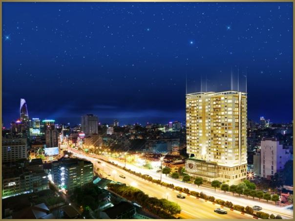 Dự Án nổi bật: Căn Hộ The Prince Residence, Quận Phú Nhuận, TP Hồ Chí Minh